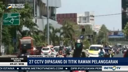 Semarang Juga Terapkan CCTV Bersuara