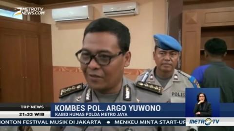 Polisi Dalami Pengancaman dengan Senpi di Mal Gandaria City