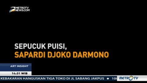 Sepucuk Puisi, Sapardi Djoko Darmono (1)