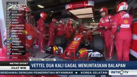 Ada Apa dengan Ferrari