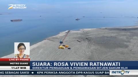 Moratorium Dicabut, Bagaimana Kelanjutan Reklamasi Teluk Jakarta?