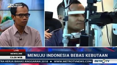 Menuju Indonesia Bebas Kebutaan (1)