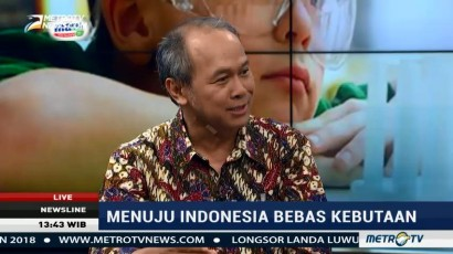 Menuju Indonesia Bebas Kebutaan (2)