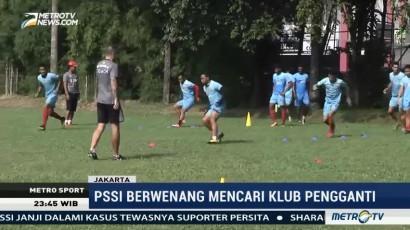 Bhayangkara FC Terancam Tak Bisa Maju ke Level Asia