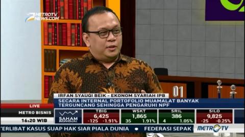 Minna Padi Caplok Bank Muamalat, Ekonom: <i>Blessing in Disguise</i>
