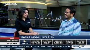 Perkembangan Pasar Modal Syariah