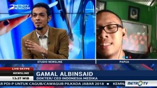 Kiprah Dokter Muda Indonesia (2)