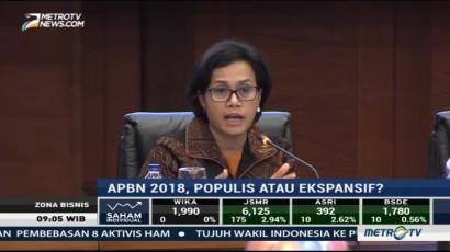 APBN 2018, Populis atau Ekspansif?