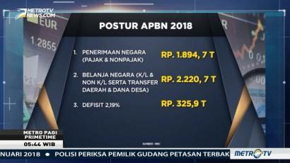 Postur APBN 2018