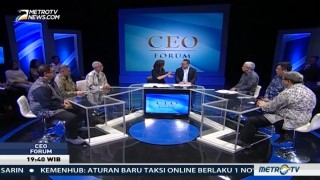 CEO Forum: Era Baru Jual Beli (3)