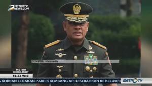 Menerka Alasan Penolakan Panglima TNI