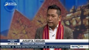 A Talk About Panen Raya Nusantara with Jusufta Tarigan