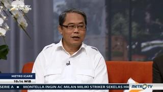 Distribusi Tenaga Kesehatan di Indonesia Belum Merata