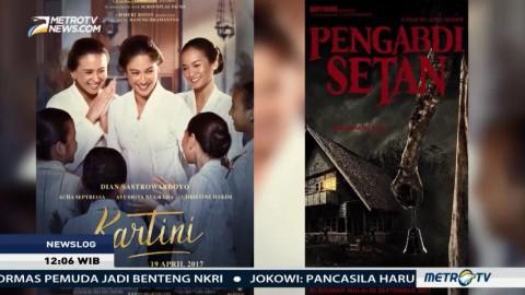Film Kartini dan Pengabdi Setan Dominasi Nominasi FFI 2017