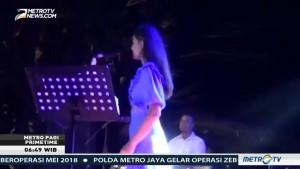 Kemeriahan Maumere Jazz Fiesta Flores 2017