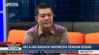 Belajar Bahasa Indonesia dengan Benar (2)