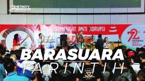 Musik Metro: Barasuara - Tarintih
