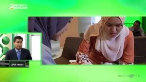 Beli Asuransi di Bank Syariah