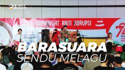 Musik Metro: Barasuara - Sendu Melagu