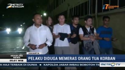 Polisi Berhasil Menahan Dua Pelaku Penculikan Bocah Korea
