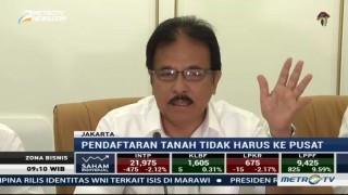 Kementerian ATR/BPN Deregulasi Tujuh Aturan Pertanahan