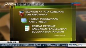 Bayar Utang Terus Sampai Kapan? (3)