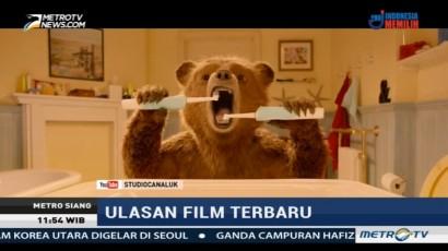 Film Paddington 2 Siap Hibur Penggemar