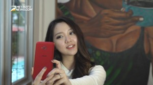 Uji Ketangguhan ASUS ZenFone 4 Selfie Pro vs Vivo V7+