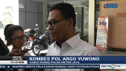 Polisi Bantah Tak Serius Tangani Kasus Novel