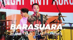Musik Metro: Barasuara - Bahas Bahasa