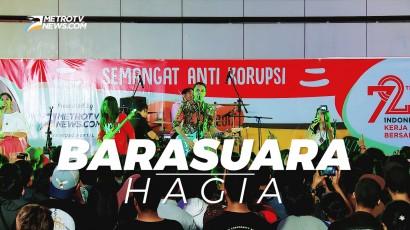 Musik Metro: Barasuara - Hagia