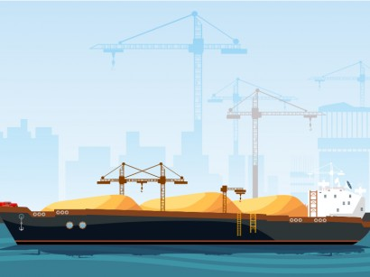 Pembangunan Reklamasi Teluk Jakarta dalam Kalender