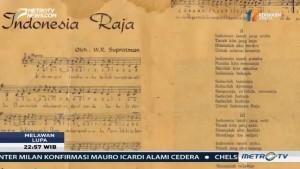 Kisah Indonesia Raya (3)