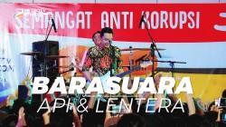 Musik Metro: Barasuara - Api & Lentera