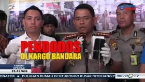 Pendodos di Kargo Bandara (1)