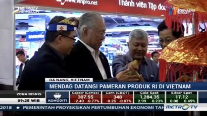 Kemendag Dorong Peningkatan Ekspor Produk Indonesia ke Vietnam