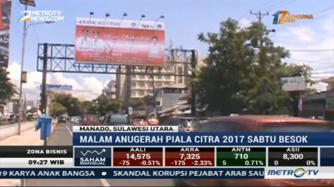 FFI 2017 Genjot Kunjungan Wisatawan ke Kota Manado