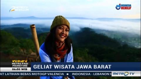 Geliat Wisata Jawa Barat