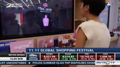 Strategi Baru Alibaba Tarik Konsumen