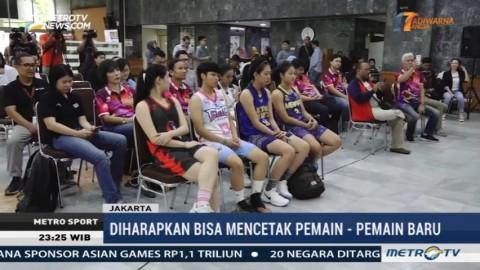 Delapan Tim Siap Berjibaku di Srikandi Cup 2017/2018