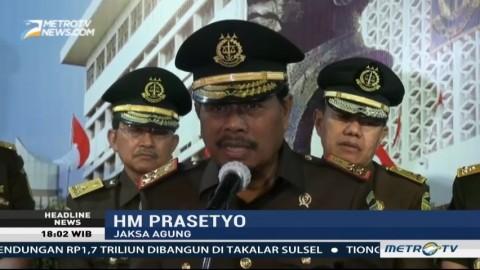 Jaksa Agung Siap Hadapi Langkah Banding Buni Yani