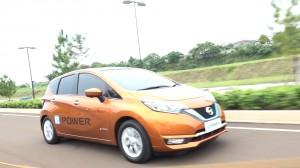 Sambut Era Mobil Listrik Ala Nissan