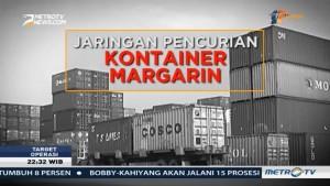 Jaringan Pencurian Kontainer Margarin (1)