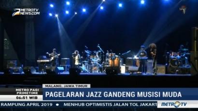 Jambore Jazz Gandeng Musisi Muda