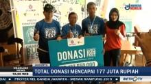 Charity Run Fest, Lari Bersama Melawan Kanker