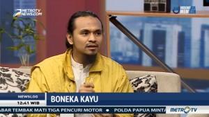 Bisnis Boneka Lucu dari Kayu (1)