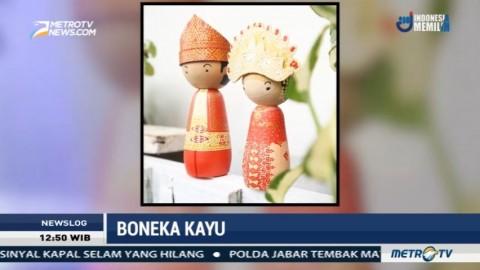 Bisnis Boneka Lucu dari Kayu (2)