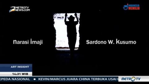 Narasi Imaji, Sardono W Kusumo (1)
