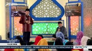 Khazanah Islam: Belajar dari Ratu Balqis (3)
