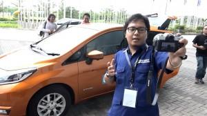 Sensasi Nissan Note e-Power, Bikin Merinding